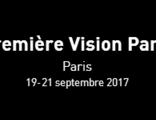 Premier Vision Paris 2017 Uluslararası Tekstil Fuarına Katlıyoruz